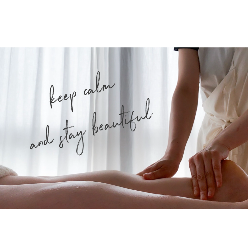 STAY BEAUTIFUL by boy SPA & TREATMENTS