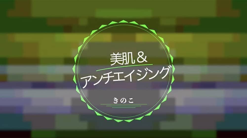 【SPAコラム】菌活のススメ:きのこ
