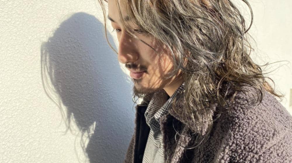 【徳増】普段の生活になじむヘアカラー