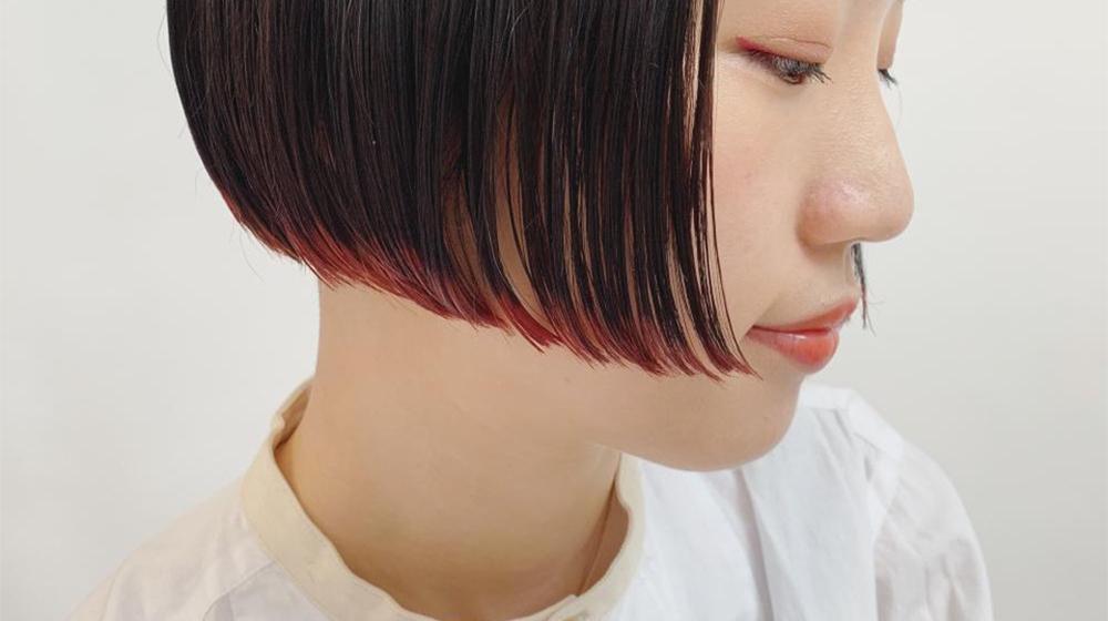 【滑川】いろいろなピンクカラー☆