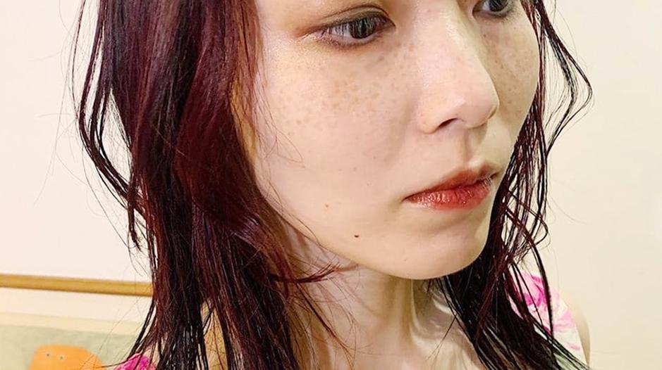【滑川】気分も上がって、白髪も目立たないカラー!