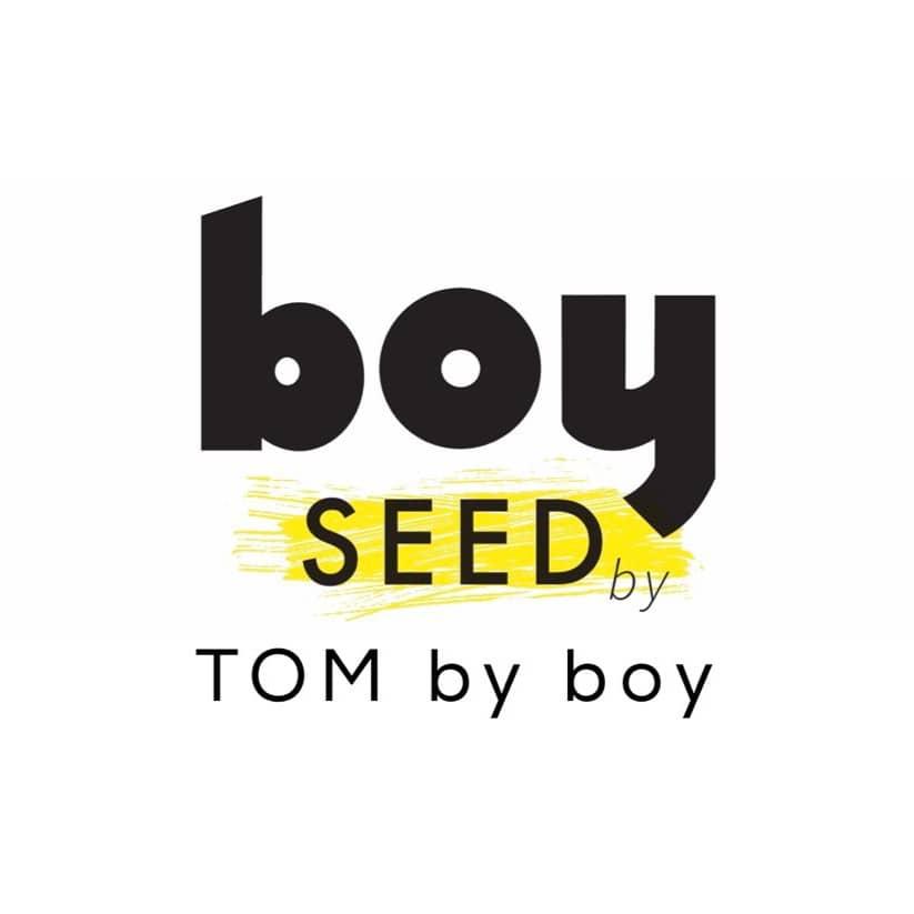 【boy SEED】新プロジェクトスタート!